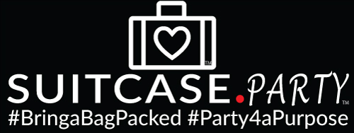 SOUTH FLORIDA & DENVER! THE SUITCASE PARTY IS COMING!